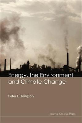 Energy, The Environment And Climate Change (Hardback)