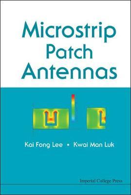 Microstrip Patch Antennas (Hardback)