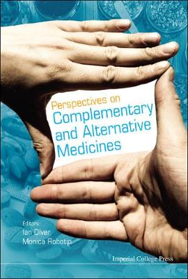 Perspectives On Complementary And Alternative Medicines (Hardback)