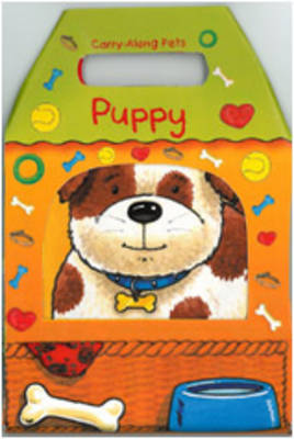 Puppy - Hand Puppet Fun