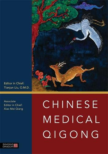 Chinese Medical Qigong (Paperback)