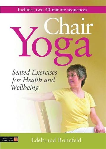 Chair Yoga DVD: Seated Exercises for Health and Wellbeing (DVD video)