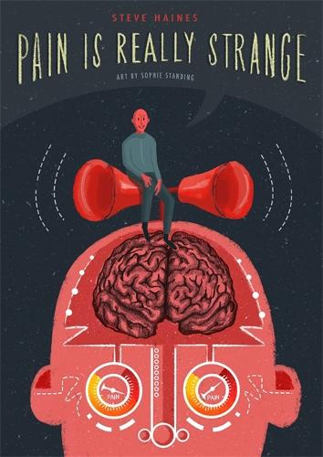 Pain is Really Strange - ...Is Really Strange (Paperback)