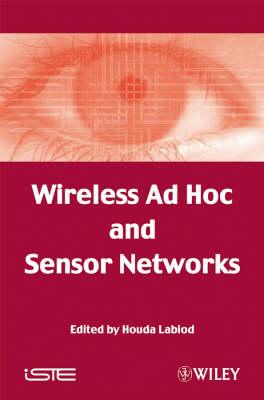 Wireless Ad Hoc and Sensor Networks (Hardback)