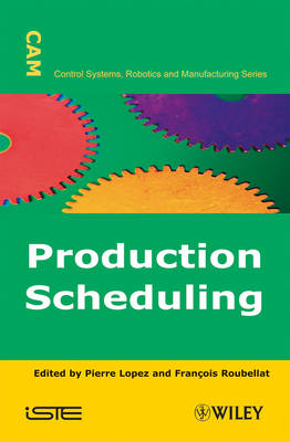 Production Scheduling (Hardback)
