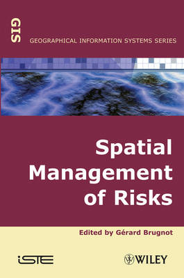 Spatial Management of Risks (Hardback)
