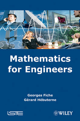Mathematics for Engineers - ISTE (Hardback)