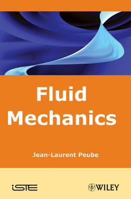 Fluid Mechanics (Hardback)