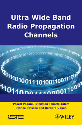 Ultra-Wideband Radio Propagation Channels: A Practical Approach (Hardback)