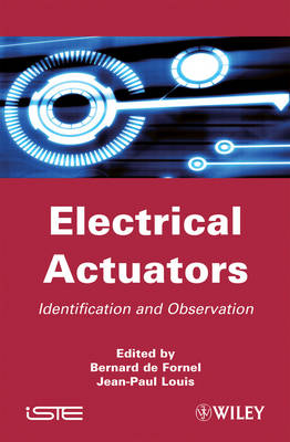 Electrical Actuators: Applications and Performance (Hardback)