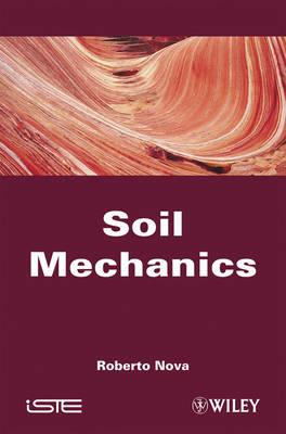 Soil Mechanics (Hardback)