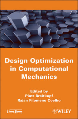 Multidisciplinary Design Optimization in Computational Mechanics (Hardback)