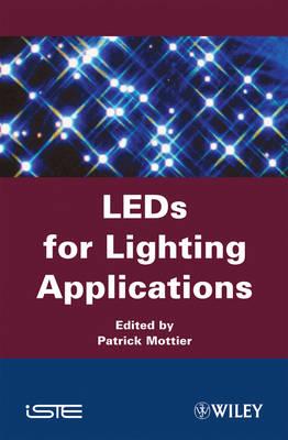 LED for Lighting Applications (Hardback)