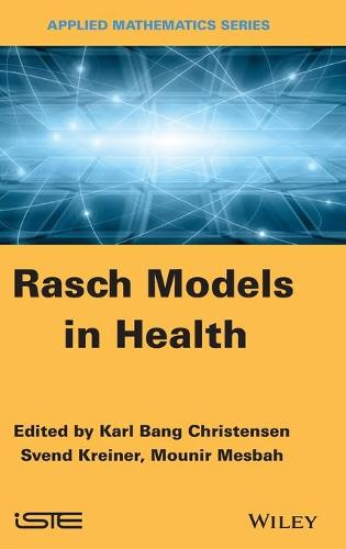 Rasch Models in Health (Hardback)