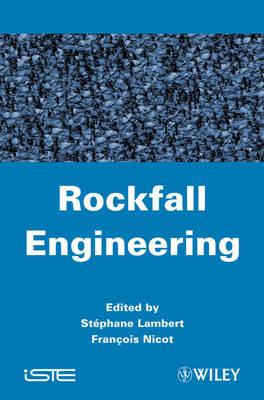 Rockfall Engineering (Hardback)