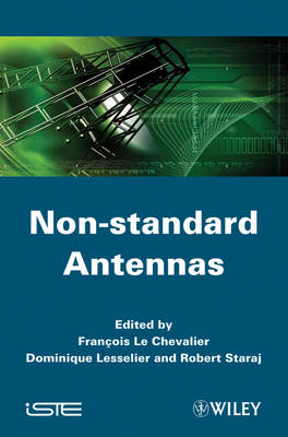 Non-standard Antennas (Hardback)