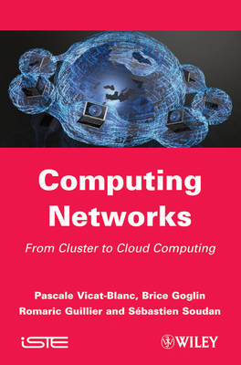 Cluster and Computing Networks: From Cluster to Cloud Computing (Hardback)