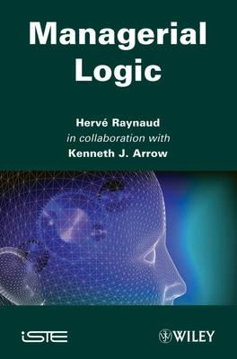 Managerial Logic (Hardback)