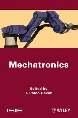 Mechatronics (Hardback)
