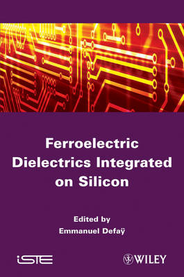 Ferroelectric Dielectrics Integrated on Silicon (Hardback)