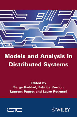 Models and Analysis for Distributed Systems (Hardback)