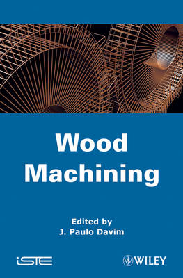 Wood Machining (Hardback)