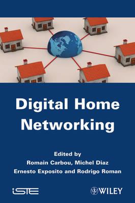 Digital Home Networking (Hardback)