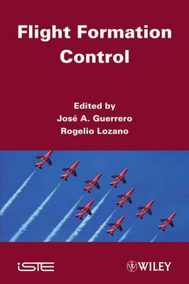Flight Formation Control (Hardback)