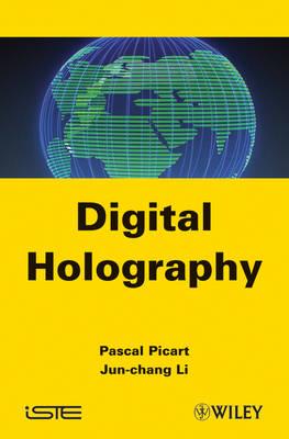 Digital Holography (Hardback)