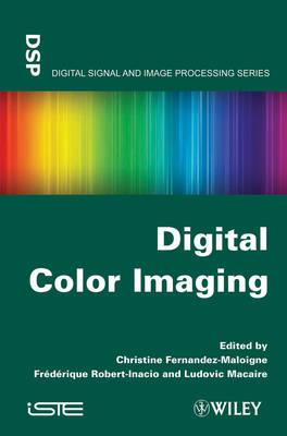 Digital Color Imaging (Hardback)
