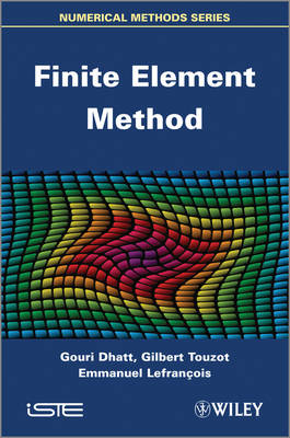 Finite Element Method (Hardback)