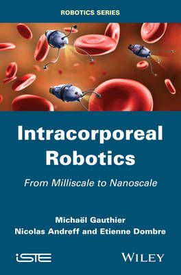 Intracorporeal Robotics: From Milliscale to Nanoscale (Hardback)
