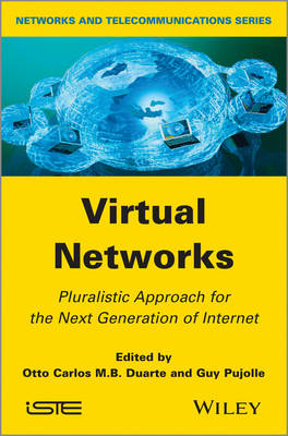 Virtual Networks: Pluralistic Approach for the Next Generation of Internet (Hardback)