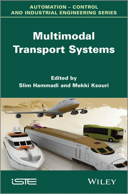 Multimodal Transport Systems (Hardback)