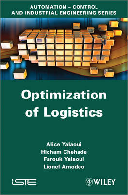 Optimization of Logistics (Hardback)
