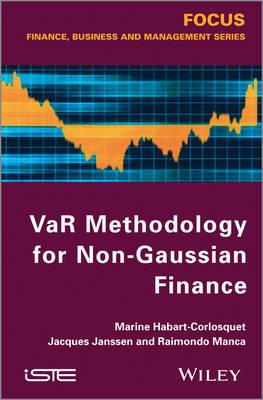 VaR Methodology for Non-Gaussian Finance (Hardback)