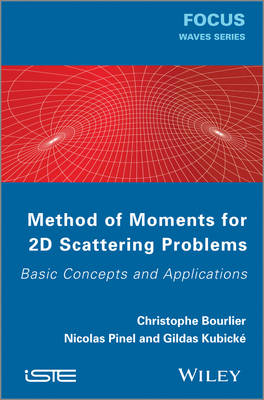 Method of Moments for 2D Scattering Problems: Basic Concepts and Applications (Hardback)