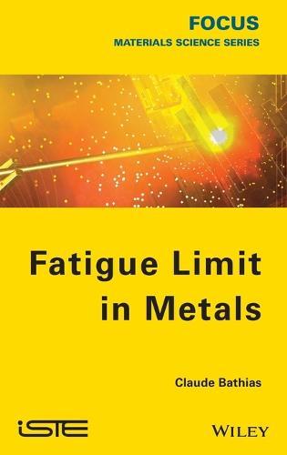Fatigue Limit in Metals (Hardback)