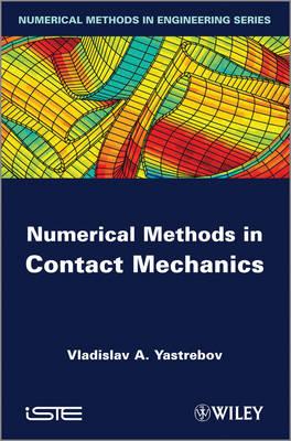 Numerical Methods in Contact Mechanics (Hardback)