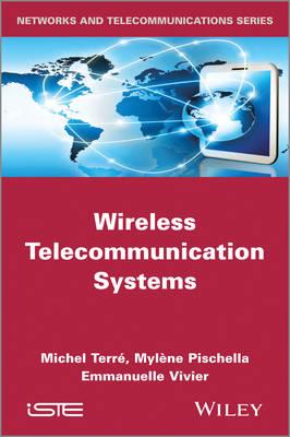 Wireless Telecommunication Systems (Hardback)
