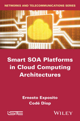 Smart Soa Platforms in Cloud Computing Architectures (Hardback)