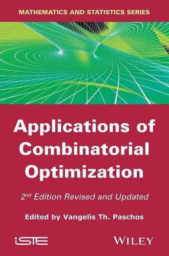 Applications of Combinatorial Optimization (Hardback)