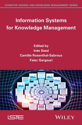 Information Systems for Knowledge Management (Hardback)