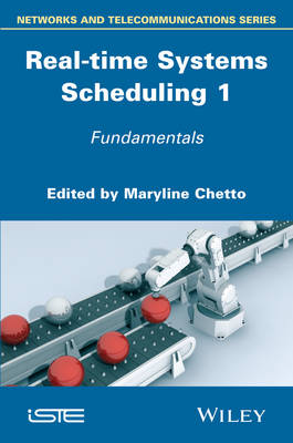 Real-time Systems Scheduling 1: Fundamentals (Hardback)