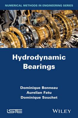Hydrodynamic Bearings (Hardback)