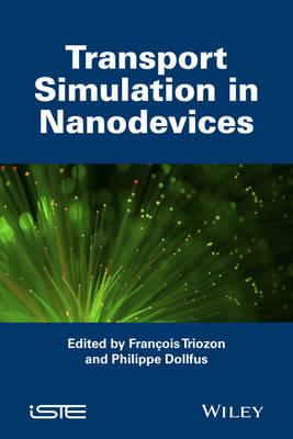Transport Simulation in Nanodevices - ISTE (Hardback)