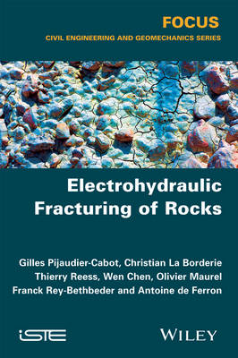 Electrohydraulic Fracturing of Rocks (Paperback)