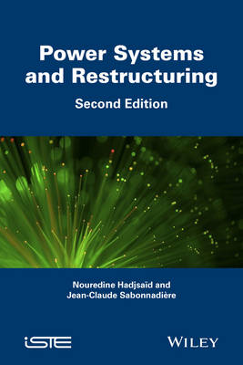 Power Systems and Restructuring (Hardback)