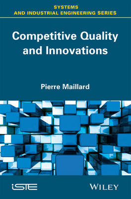Competitive Quality and Innovation (Hardback)