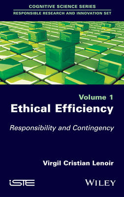 Ethical Efficiency: Responsibility and Contingency (Hardback)